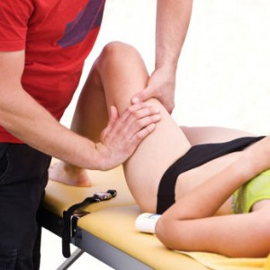 sport massages